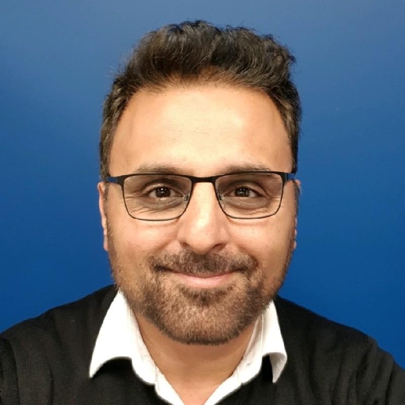 Ali Khan